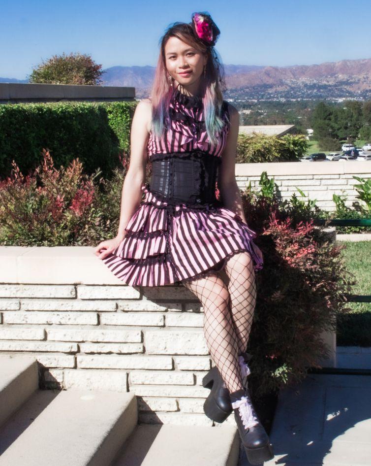 IG-lolita